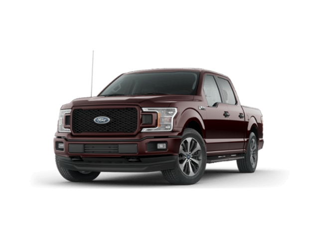 New 2019 Ford F-150 STX Truck for sale in Beavercreek, OH.